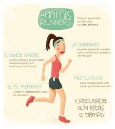 Imperativo - Consejos para los que empiezan a correr