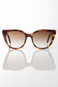 b94a75ad54 chloe sevigny for opening ceremony Stylish Sunglasses