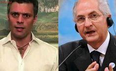 País em crise política: Oposicionistas planejavam fuga, diz Justiça da Venezuela