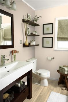 Edgecomb Gray Traditional Bathroom Benjamin Moore Home Interior