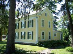 Swan Swanson House