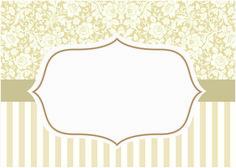 Convites estilo Shabby grátis para baixar e editar - Cantinho do blog Layouts e Templates para Blogger
