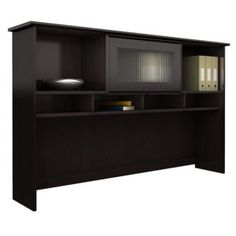 Corner Desk Hutch for your Office