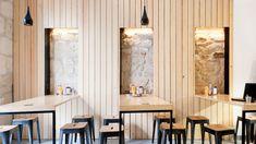 O Petit En k street food restaurant by Hekla Bordeaux France 03 OPetit Enk street food restaurant by Hekla, Bordeaux   France #table