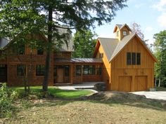 Astounding House With Attached Barn Plans Images - Best inspiration ...