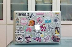 1000+ Awesome band, tumblr, fandom, grunge, kawaii sticker designs (you pick)…