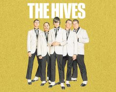 cd the hives