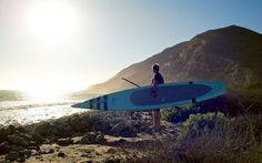 Paddle Healthy: Paddling Preparation | SUP magazine
