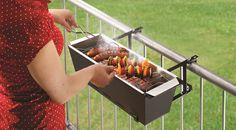 Barbecue hi-tech – GALLERY | Cucina