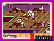 Scooby Doo, 2d, Games, Gaming, Plays, Game, Toys