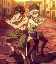 Fairy Tail | love, cute and boy