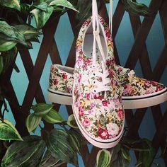 Garden Sneakers