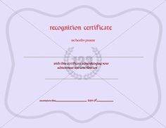 Soccer football certificate certified certificates pinterest special recognition certificate templates available for free download certificate template yadclub Choice Image