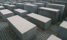 A Memoir To The Fallen - The Holocaust Memorial In Berlin, Germany - Hand Luggage Only - Travel, Food & Home Blog