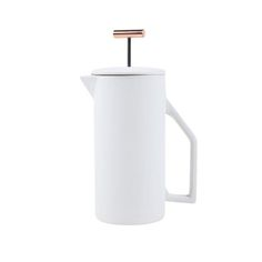 8 Cup Ceramic French Press