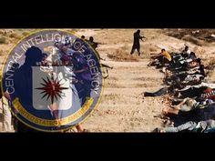 The True Origins Of ISIS Revealed