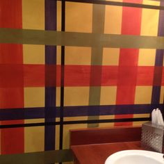 cool things to paint 1000 images about plaid wall paint on plaid 31375