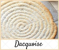 Lenotre, Crunch, Number Cakes, Base, Macaron, Flan, Pains, Culture, Food Cakes