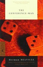 The Confidence-Man by Herman Melville (Modern Library Classics)