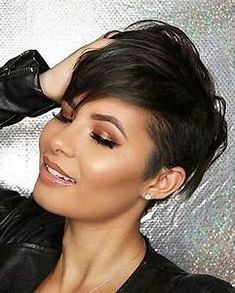 The Best Short Pixie Haircuts and Hairstyle Images for Short Hair