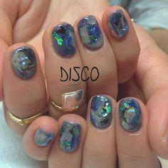 #disconail #nailart #nail