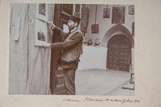 Niech żyje sztuka! Kolekcja Feliksa Jasieńskiego