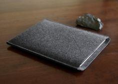 iPad HD Case Oxford Sleeve fits Smart Cover by OldCalgary on Etsy, $45.00