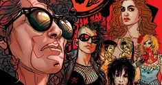 The Lost Boys Is Getting a Comic Book Sequel -- The Lost Boys will get a true sequel in the form of a new comic book series from Vertigo which tells what happened after the 1987 vampire classic. -- http://movieweb.com/lost-boys-2-comic-book-sequel-cover-art/