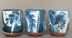 jerome galvin ceramics - Google Search