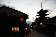 Higashiyama,Kyoto,Japan