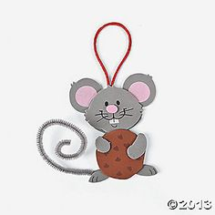Mouse craft