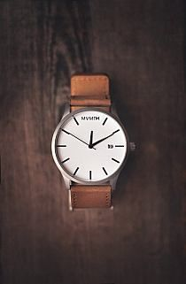 CIVO Mens Black Ultra Thin Watch Minimalist Fashion Wrist Watches for Men Business Dress Waterproof Casual Watch for Man with Stainless Steel Mesh Band Mvmt Watches, Big Watches, Stylish Watches, Luxury Watches, Cool Watches, Watches For Men, Watches Photography, Look Man, Watch Brands