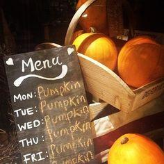 Pumpkin menu autumn fall pumpkin pumpkins autumn pictures autumn 2013 fall 2013