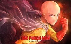 HQ Definition Wallpaper Desktop one punch man image - one punch man category