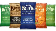The Kettle Brand has become a go-to snack for many people who seek to avoid [...]=====Did You Buy Kettle Chips? File Your Claim and Get Up to $20 Back — No Receipt Required! -