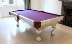 Bespoke Pool And Snooker Tables U2013 Luxury Pool Tables