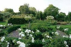 Afbeeldingsresultaat voor zichtlijnen tuin