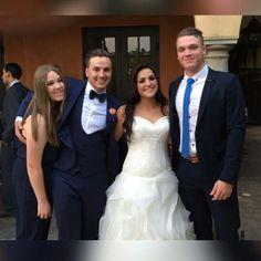 Wedding of the decade