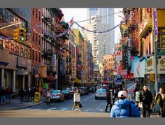#SoHo #Chinatown #FoodTour that will surely #delight a food lover's #appetite $42.00 #funsherpa