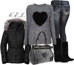 """Untitled #224"" by sweetlikecandycane on Polyvore"