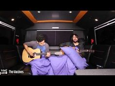 The Vaccines - Teenage Icon - acoustic for In Bed with
