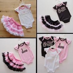 Chanel Baby Girl Clothes | Clothing from luxury brands