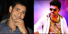 moviestalkbuzz: Srimanthudu loves working with Vijay