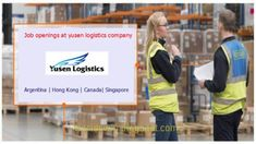The wide variety of jobs and various areas of expertise at Yusen Logistics means a broad range of job opportunities. Find job at Yusen Logis... Job Corps, Job Application Template, Job Analysis, Logistics Supply, Area Of Expertise, Job Opening, Jobs Hiring, Day Work, Find A Job