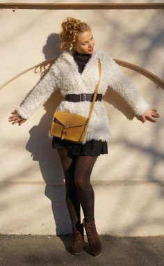 #fall #outfit Knee Boots, Thats Not My, My Style, Lady, Heels, Outfits, Fashion, Heel, Moda