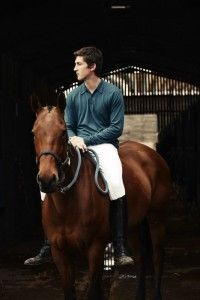 George Meyrick, international polo player and widely regarded as one of the best young polo payers around, discusses his inspirations with The Gaitpost ahead of the Cartier Queen's Cup http://www.thegaitpost.com/george-meyrick/
