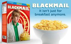 #Revenge - The Breakfast of Champions