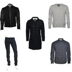 """""""Jacket 4"""" by designer-top-2-bottom on Polyvore"""