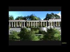 Ενα τρισδιάστατο ταξίδι στην αρχαία Ελλάδα - YouTube