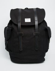 12ed178dfc 86 Best Canvas bags and backpacks images